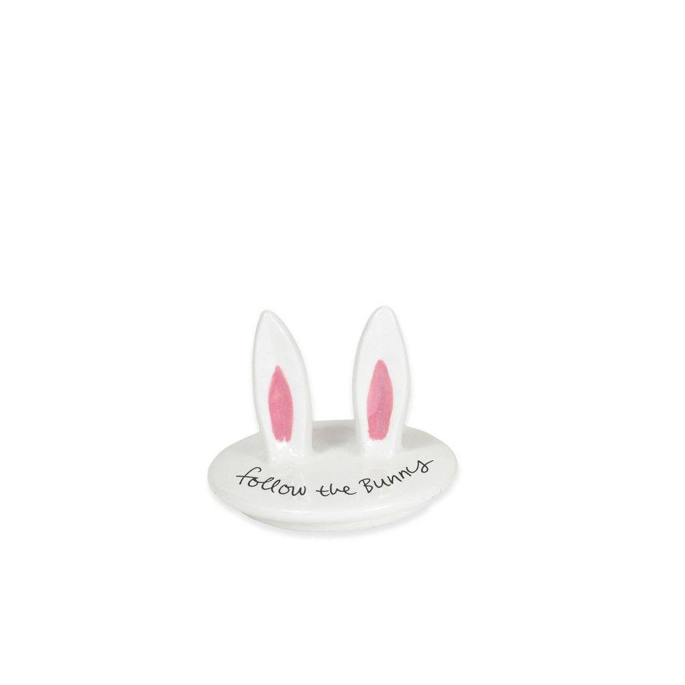 Deksel follow the bunny
