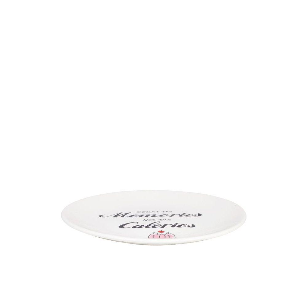 JUISTE, 201204-SPE-blond cafe-plate22cm-calories1
