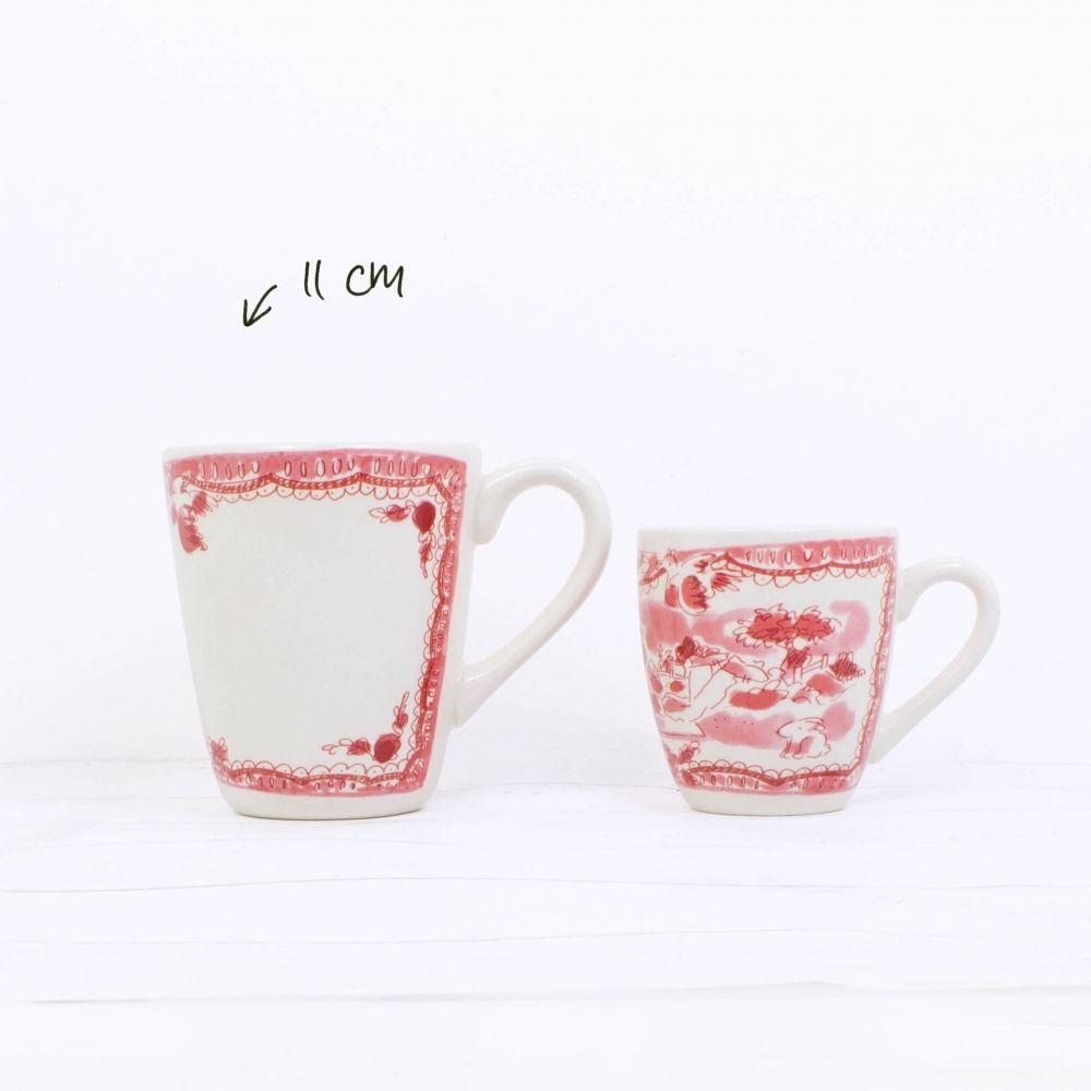 Romance-mokken-11cm