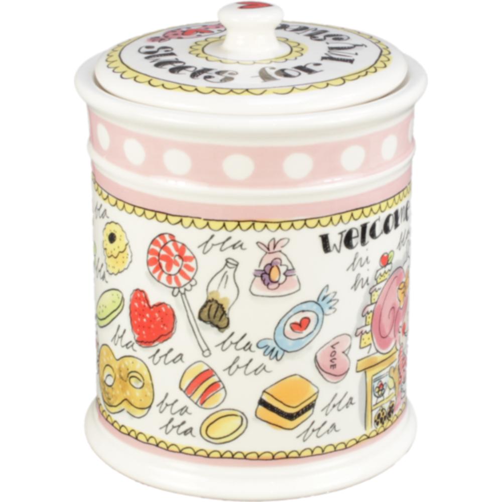 Storage jar 3