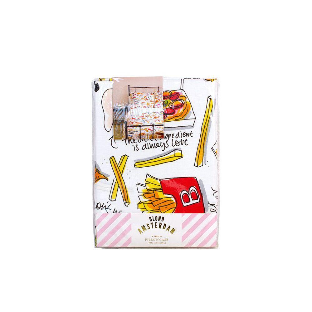 Kussensloop Snack 60x70 cm Blond Amsterdam