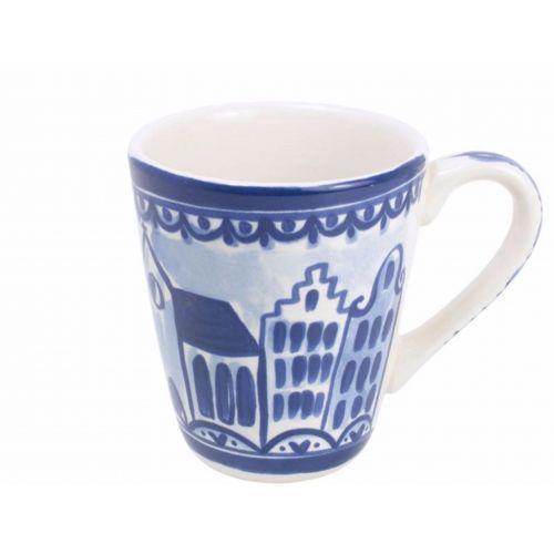 Mug church