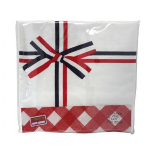 Tafelloper Hollandse vlag