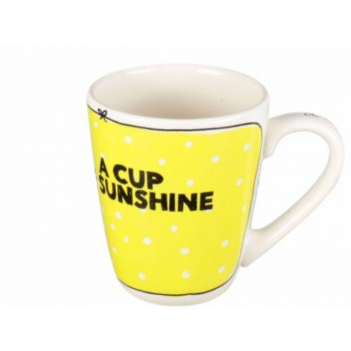 Beker Cup of sunshine 0,35L