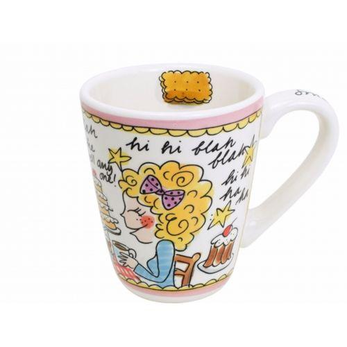 Mug cookie Small Talk