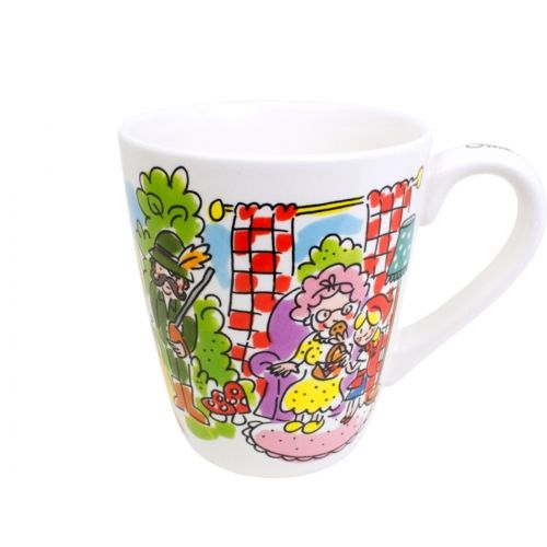 Mug Little Red Riding Hood