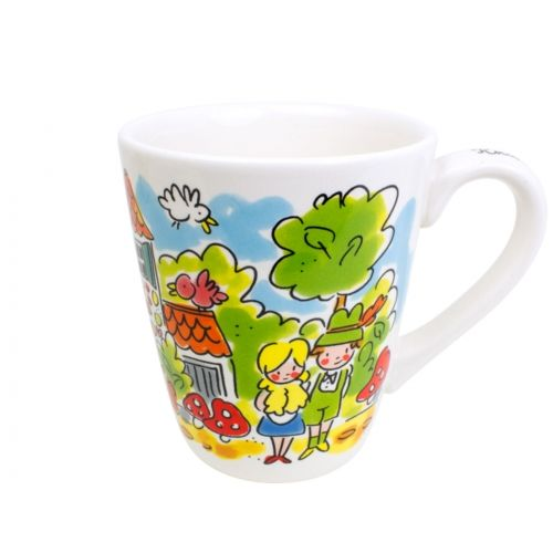 Mug Hansel and Gretel