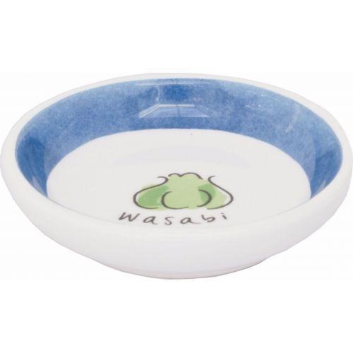 Wasabi bakje