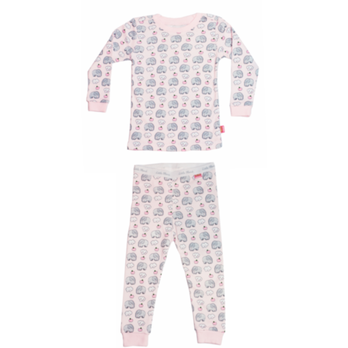 Little blond pink elephant van blond amsterdam - Pyjama elephant ...