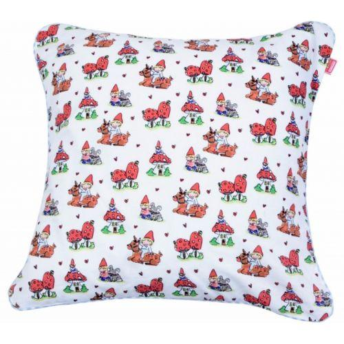 Throw Pillow Cover Lovely Fairy Tale
