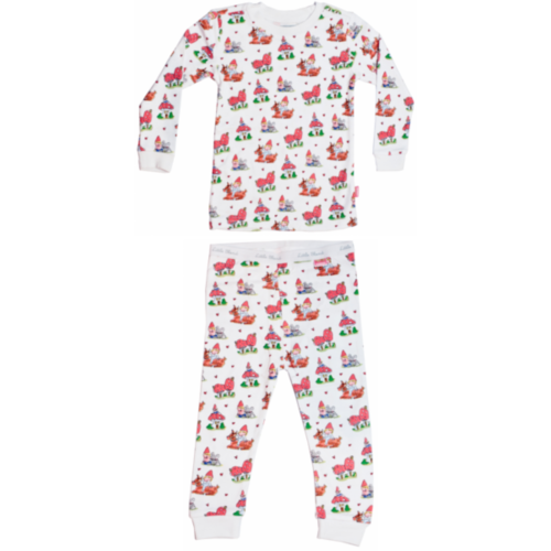 Two-piece pajamas Lovely fairy tale