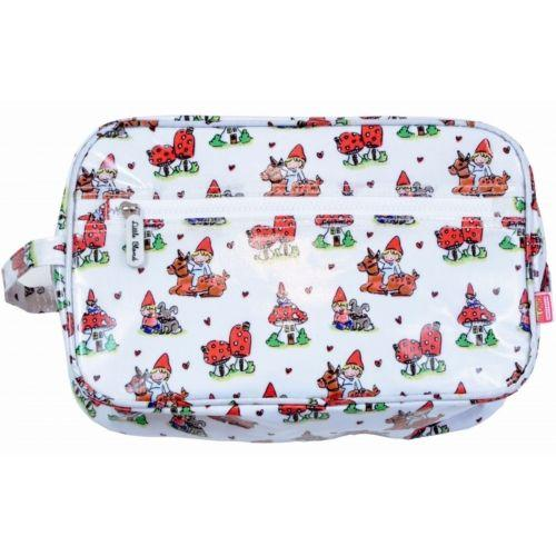 Toiletry Bag (L) Lovely Fairy Tale