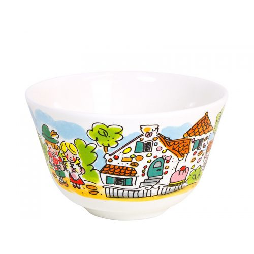 Bowl Hansel and Gretel