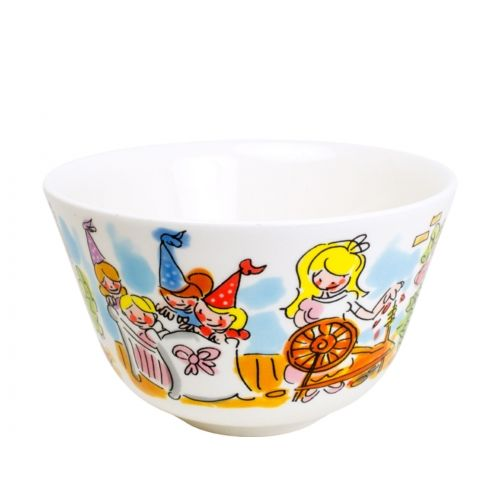 Bowl ø14cm Sleeping Beauty
