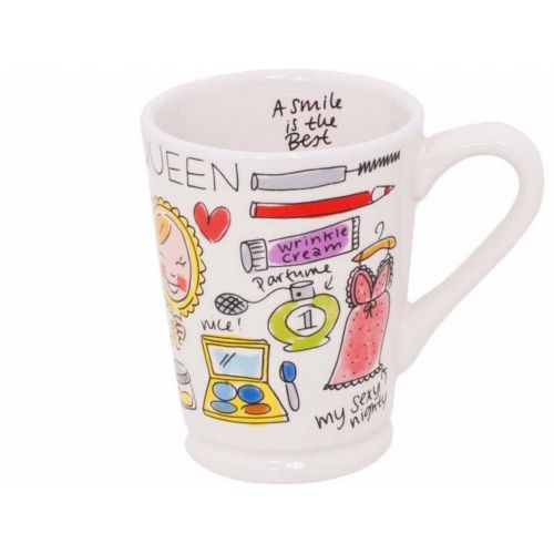Mug XL Beauty Queen 0,5L