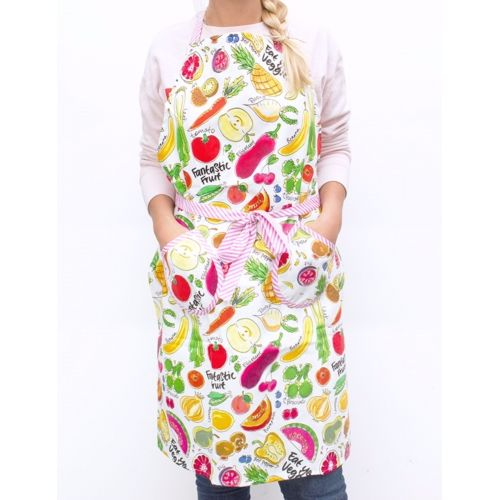 Apron Fruit & Veggies