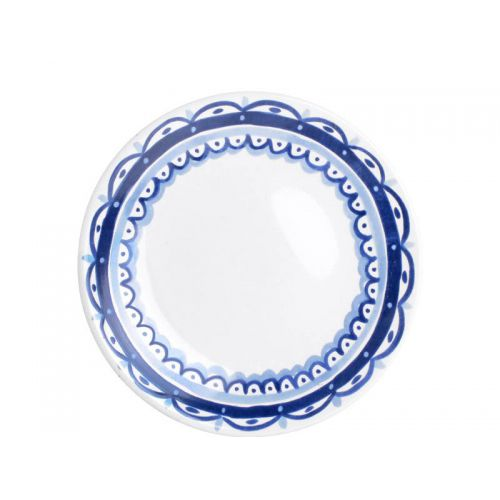 Breakfast Plate ⌀22cm Border Delfts Blond