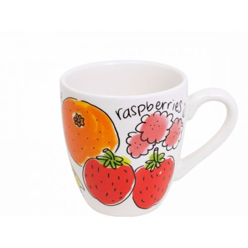 Mini mug Raspberries 0,2L