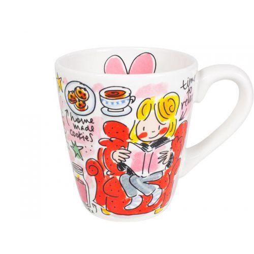 Mug Home Is Where The Mom Is Beauty 0,35L