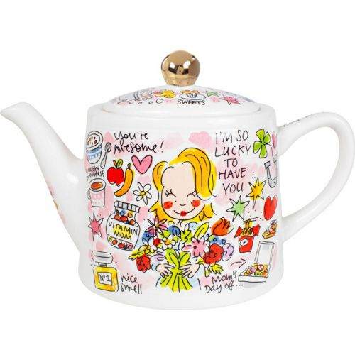 Teapot Home Is Where The Mom Is 1,5L