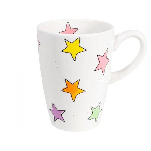 XL Mug Star 0,5L