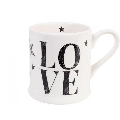 Mug XL Hands 0,5L