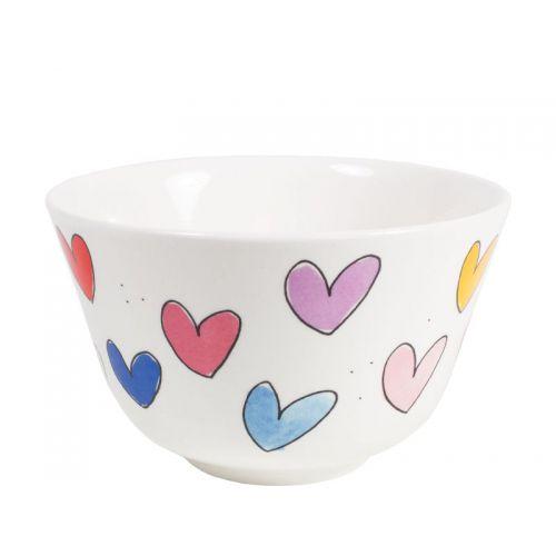 Bowl ø14cm Hearts