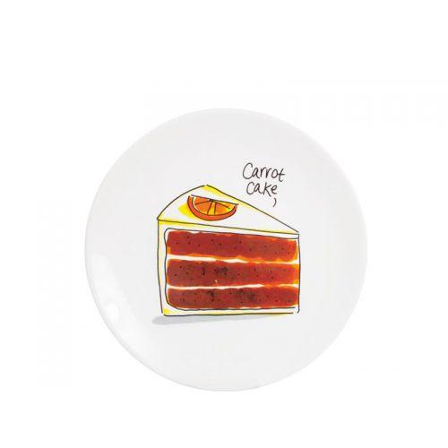 Taartbord Carrot Cake