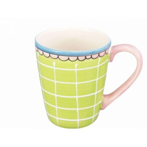 Mug Green Small Talk 0,35L