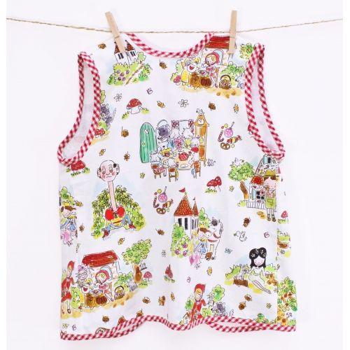 Kid's apron Fairy Tale