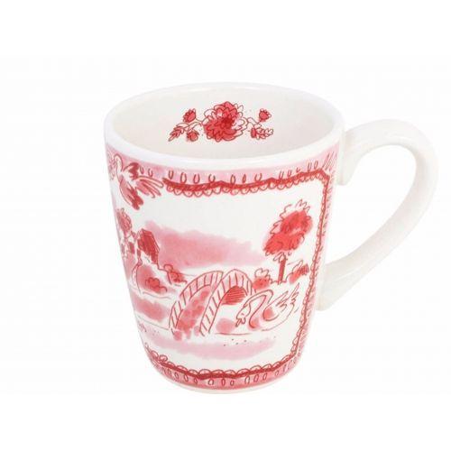 Mug Romance Rose