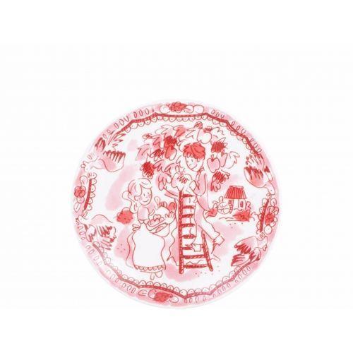 Petit four ø12cm Romance Rose
