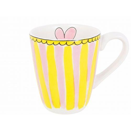 Mug stripe