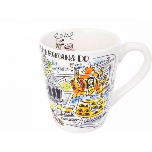 Mug Rome