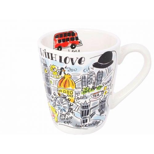 Mug London 0,35L