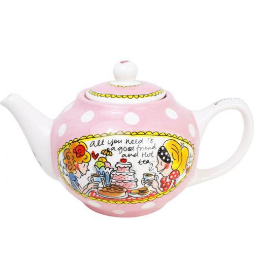 Teapot Blah Blah Blah 1,5L
