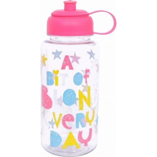 Water bottle Stars