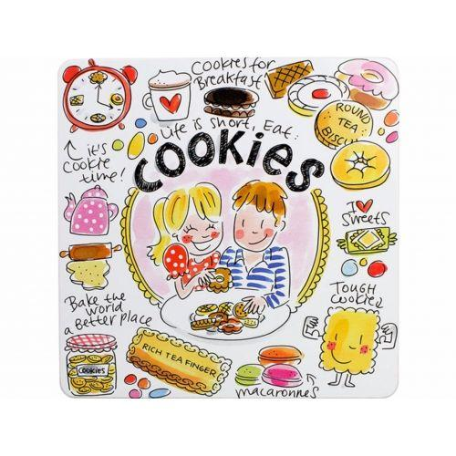 Tin Cookies