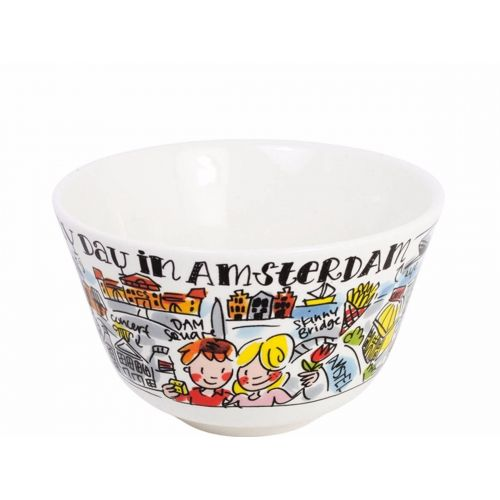 Bowl ø14cm Amsterdam