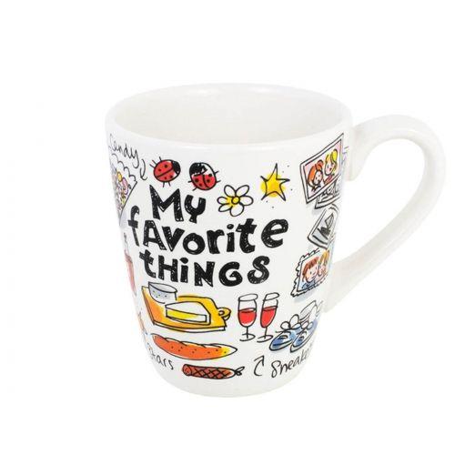 Mug Favorite 0,35L