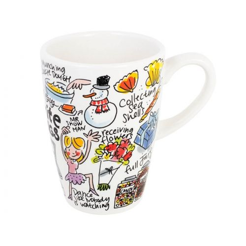 Mug XL Things