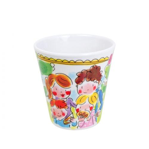 Melamine Mug Love 0,2L