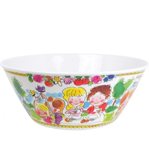 Melamine bowl 25cm