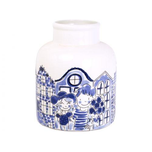 Vase Delfts Blond