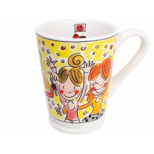 Mug XL 18 0,5L