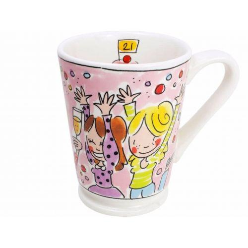 Mug XL 21 0,5L