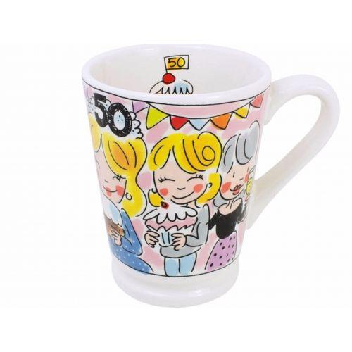 Mug XL 50 0,5L