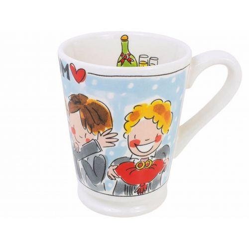 Mug XL Groom 0,5L