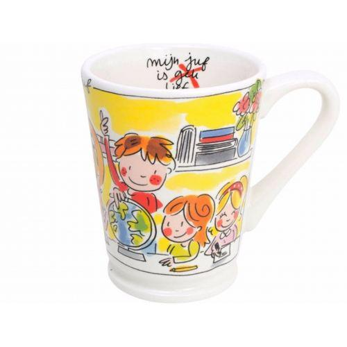 Mug XL Teacher (F) 0,5L