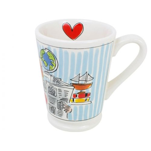 Mug XL Father 0,5L